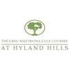 Greg Mastriona Golf Courses at Hyland Hills - South Par-3 Course Logo